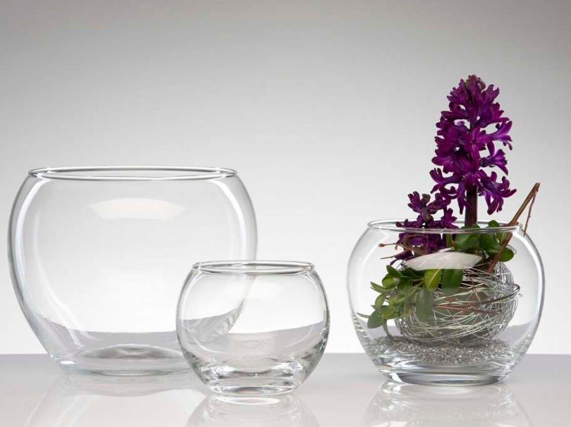 guldfiskebowle glasbowle udlejning leje