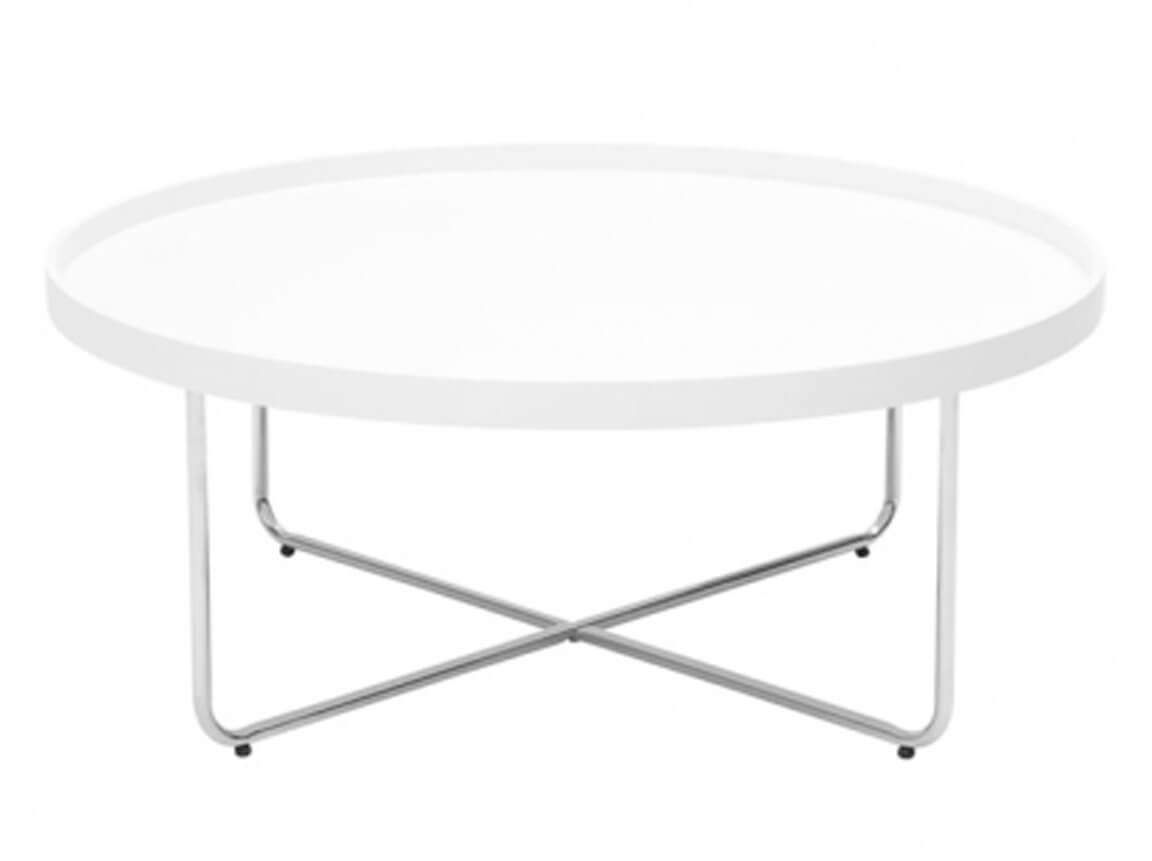 Sofabord Rundt. Cheap Catos Sofabord Krom Vist Med Sofa With Sofabord Rundt. Beautiful Rundt Cm ...