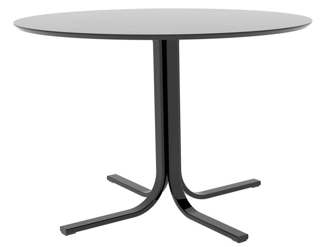 bordben stål ø