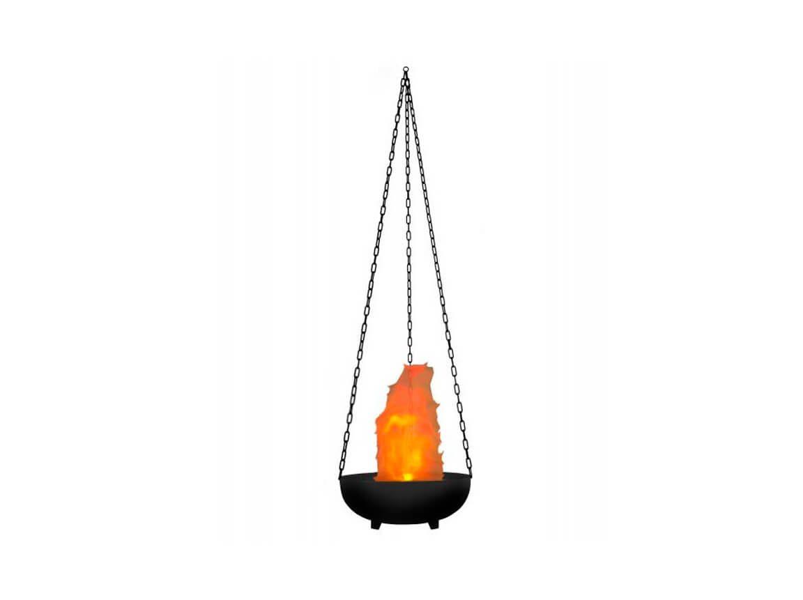 Udlejning / leje af kunstigt bålsted. Lej et bålsted med kunstig flamme og lav dit indendørs bålsted. Lejepris pr. dag kr. 75,-
