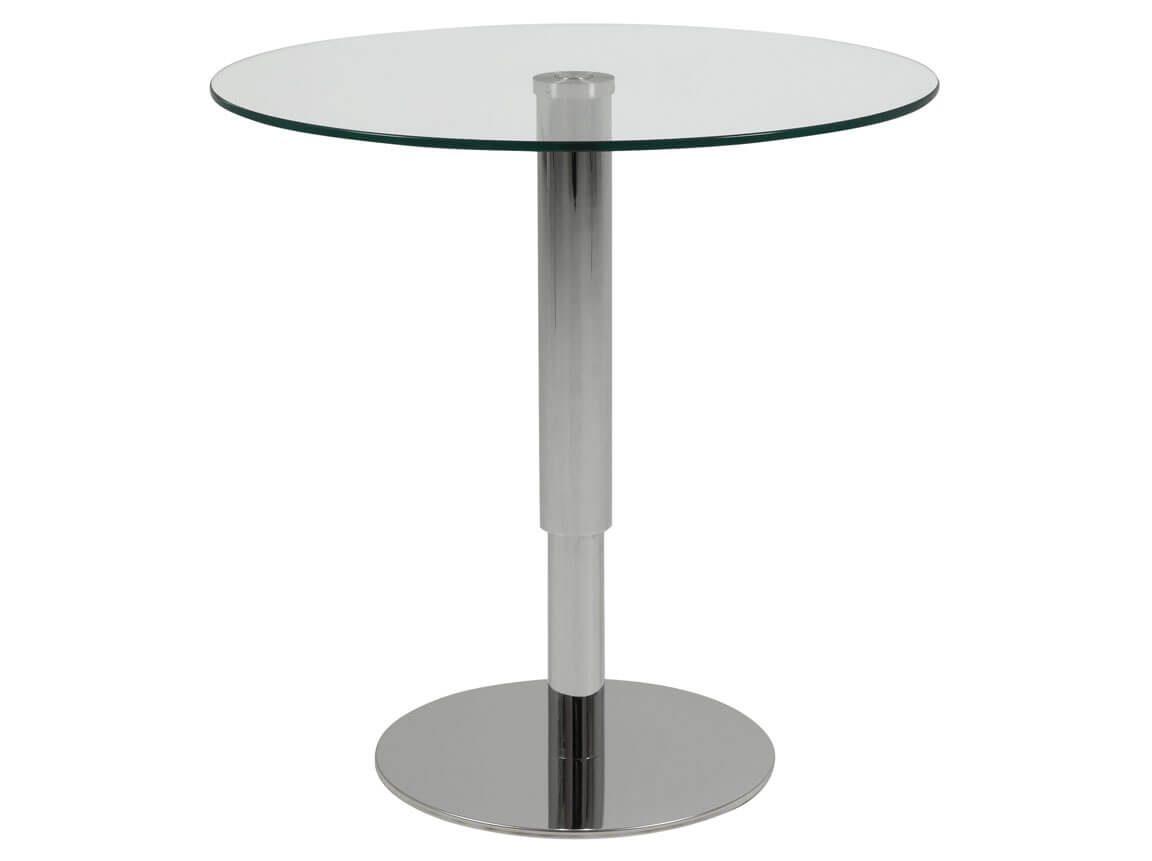 Udlejning / leje af sofabord med glasplade. Flot sofabord med klar glasplade. Kan hæves/sænkes. 2 størrelser. Lejepris pr. dag fra kr. 475,-