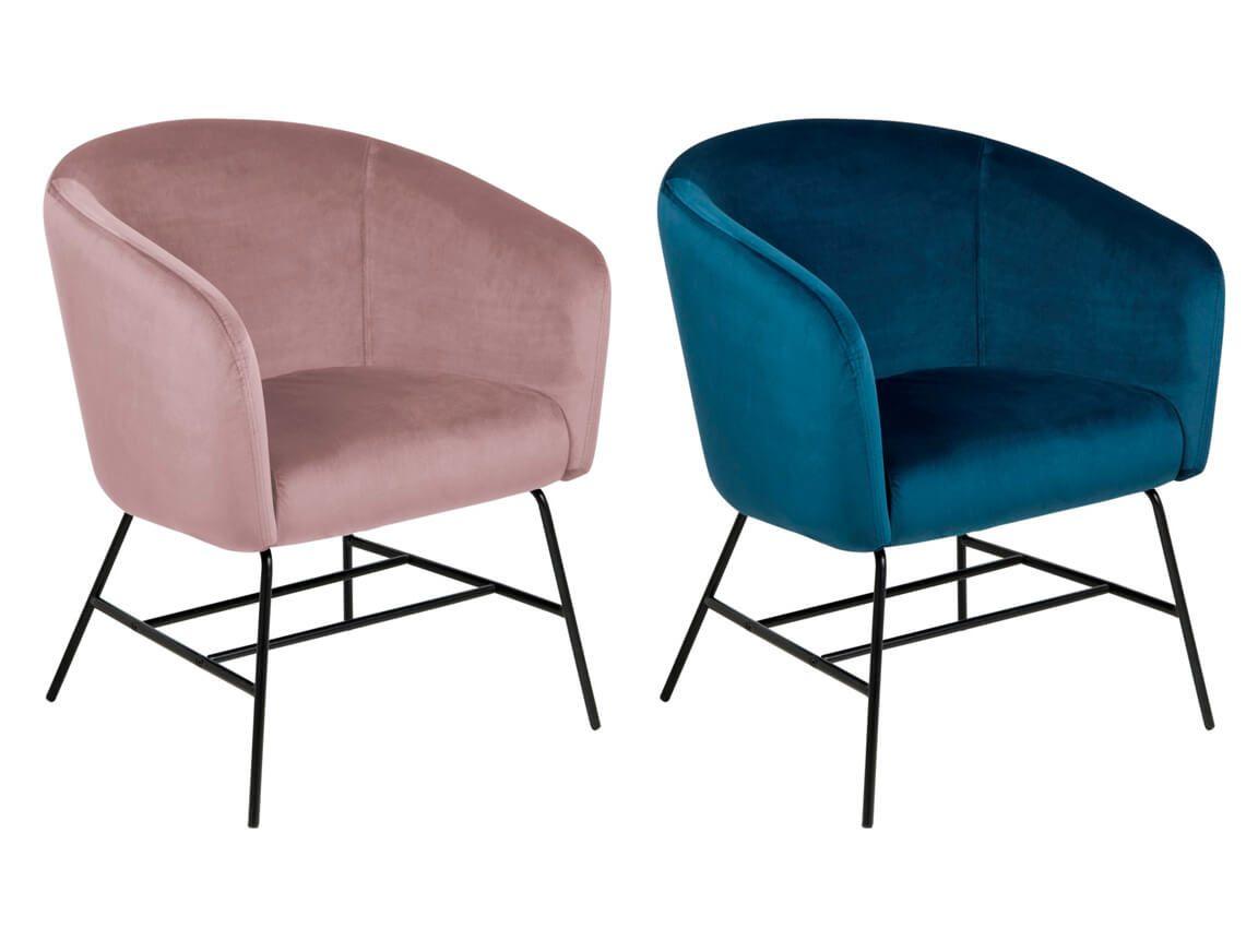 Udlejning / leje af velour hvilestole. Flotte stole i elegant velour. Se også sofaer og andre stole i samme serie. Lejepris pr. dag kr. 575,-